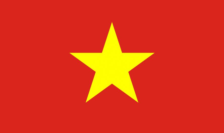 Vietnam 2019: Die Vorfreude steigt