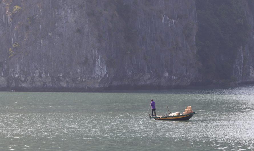 Vietnam 2019: Cat Ba Island