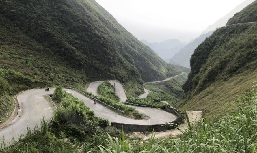Vietnam 2019: Ha Giang Loop